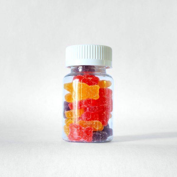 THC-Free CBD gummies